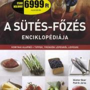 A sütés-főzés enciklopédiája