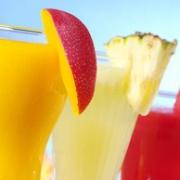 A nyár legjobb alkoholmentes hűsítő italai