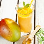 Mandulás mangó mix