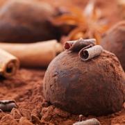 Csokoládéval a káros sugarak ellen- Friss kutatás!