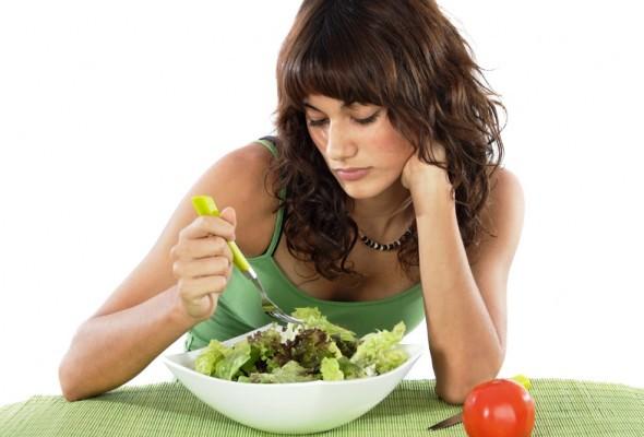 Étkezési zavar