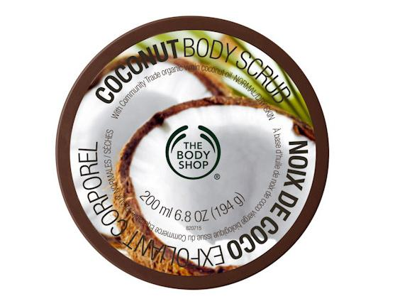 Trpusi jdonsg- Kkuszos testradrt teszteltnk a The Body Shop-tl