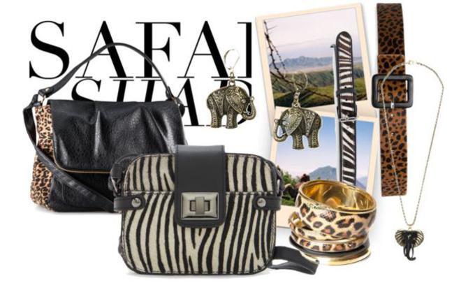 0485eb444986 Nagy őszi kiegészítő körkép - Steppelt táskák, állati minták ...