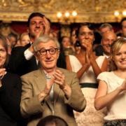 Woody Allen új rendezése hatalmas siker