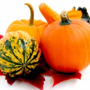 Egy igazi őszi csemege: Sütőtök