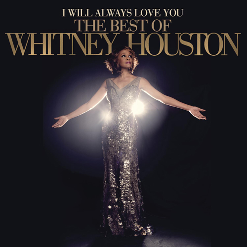 The Best of Whitney Houston CD