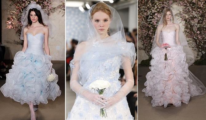 A legfurcsább esküvői ruha trendek 2013-ban - Life magazin df2730494e