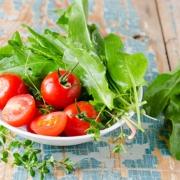 Top 5 étel, mely óvja a bőröd a káros napsugaraktól
