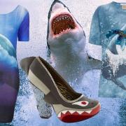Mit szóltok a cápás holmikhoz?