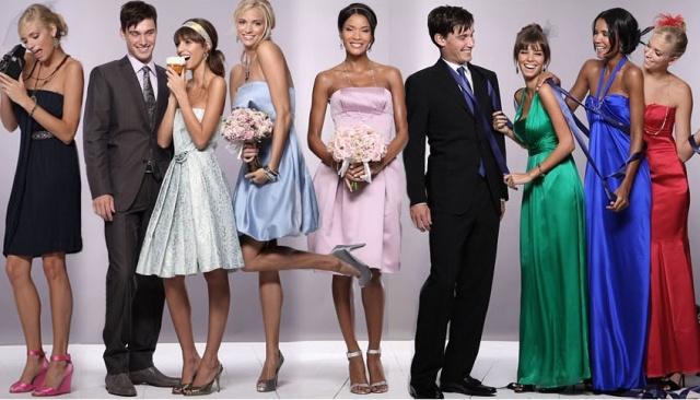 b32b3a17eb Öltözködési tippek esküvői vendégeknek - Life magazin …