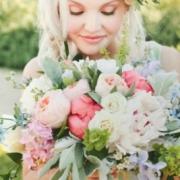 Esküvői frizuradivat 2015 tavasz/nyár