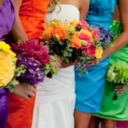 Esküvői virágtrend 2015