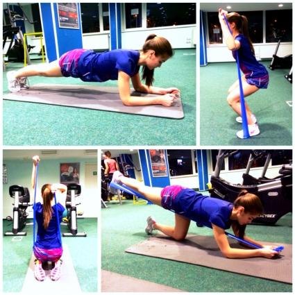 5 gyakorlat, néhány perc és kész is vagy az edzéssel