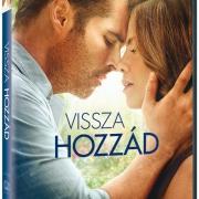 A tavasz legjobb romantikus filmje már DVD-n!