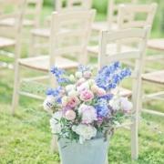 Esküvői virágok – rendhagyó megoldások
