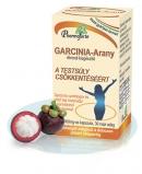 Garcinia-gyumolccsel