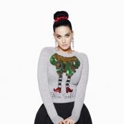 Íme Katy Perry ünnepi kampánya