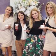 Mesés esküvőre vágyik Cserpes Laura
