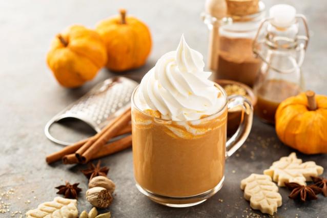 A legfinomabb őszi italok! Melyiket kóstolnád meg?