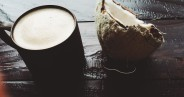 Kókusztej a Starbucks kávézóiban