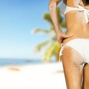 Le a cellulittal! Közeleg a bikini szezon!