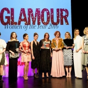 Íme a GLAMOUR Women of the Year idei befutói