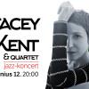 Nyerj jegyet Stacey Kent jazz-koncertjére a Budapesti Nyári Fesztivál jóvoltából!