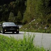 Lenyűgöző, új videosorozat Európa legjobb autóstúra-útvonalairól
