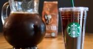 A változatos kávéfogyasztás mellett voksolnak a Starbucks baristái