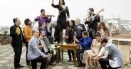 Zenés nyár a Margitszigeti és Városmajori Szabadtéri Színpadokon
