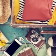 Indul az utazás, csak erre vártál:így pakoljuk össze neszesszerünket a vakációra!