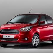 Kis autó, nagy érték: a vadonatúj Ford KA+