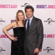 Bridget Jones visszatért! Kicsit idősebb, kicsit bölcsebb és még mindig párt keres
