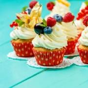 Imádjuk a cupcake sütiket! Dobd fel az őszt velük!