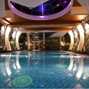 Turisztikai Oscar díjat nyert a sárvári Spirit Hotel Thermal Spa