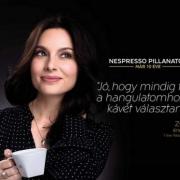 10 éves a Nespresso Magyarországon