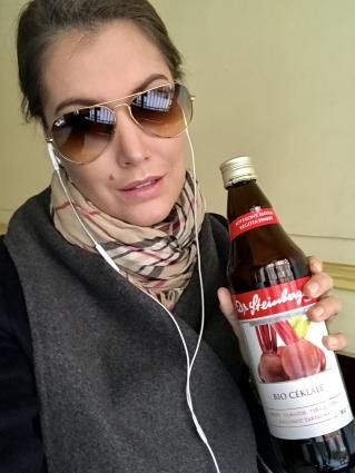 Dr.Steinberger léböjtkúra - 4.nap