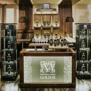 Különálló termékcsaládot hozott létre a Márton és Lányai pálinkaház az aranyérmes pálinkáinak