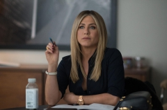 Jennifer Aniston as Carol Vanstone in OFFICE CHRISTMAS PARTY by Paramount Pictures, DreamWorks Pictures, and Reliance Entertainment