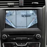 A Ford új generációs technológiái segítenek stressz mentessé tenni a parkolást