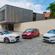 Rendkívül sikeres évet zárt a Ford Magyarországon