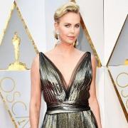Charlize Theron az idei Oscar sztárja
