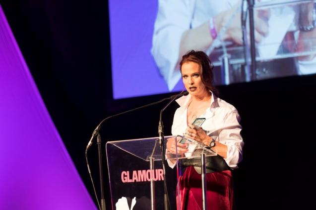 Átadták a GLAMOUR Women of the Year díjakat