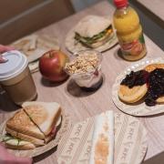 Világpremier: megérkezett a KFC reggelije
