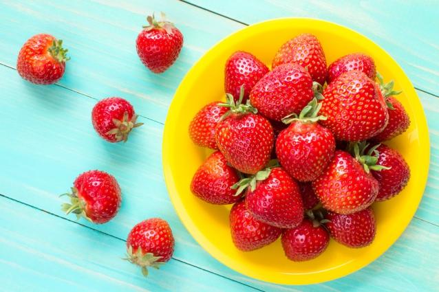 Gyümölcsök szerepe az étkezésünkben