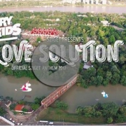 Sziget himnusz 2017: Love Solution