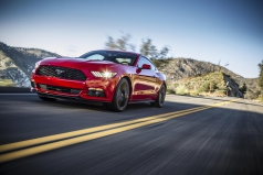 Ford Mustang is Best-Selling Sports Car on the Planet; 15,000 Mu