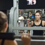 Súlyzós edzések nőknek is?