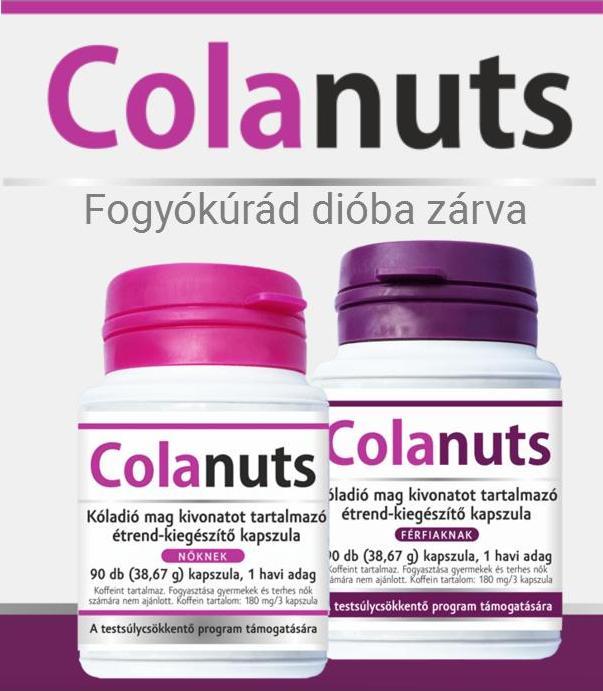 colanuts
