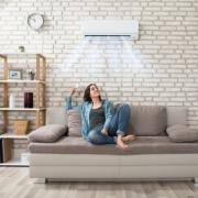A légkondicionáló és a légúti betegségek